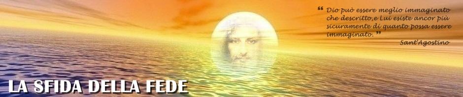 La sfida della fede